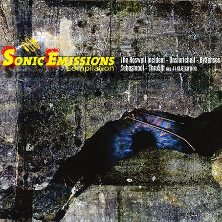 V.A. (Wool-E-Disc): Sonic Emissions (2019) (FR)