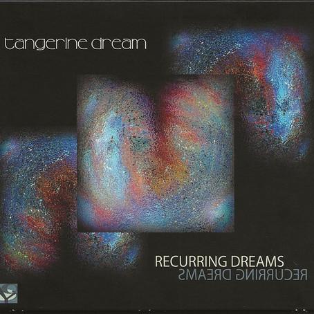 TANGERINE DREAM: Recurring Dreams (2019) (FR)