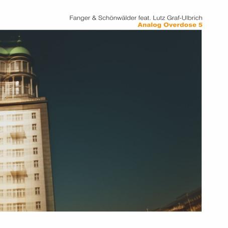 FANGER & SCHÖNWÄLDER: Analog Overdose 5 (2014)