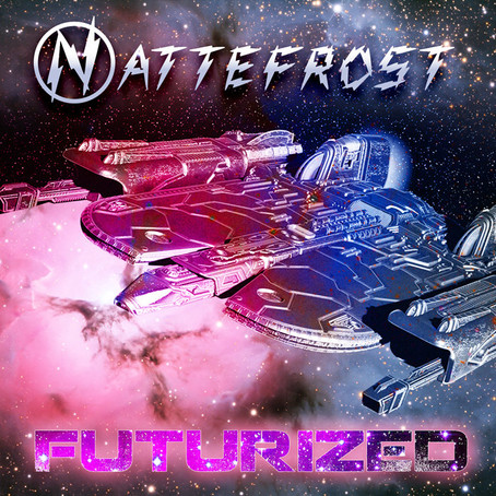 NATTEFROST: Futurized (2013)