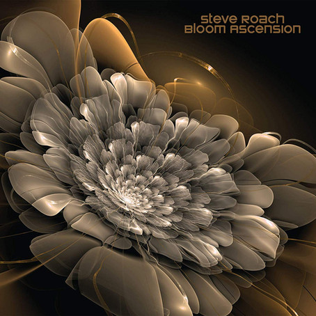 STEVE ROACH: Bloom Ascension (2019)