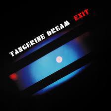 TANGERINE DREAM: Exit (1981) (FR)