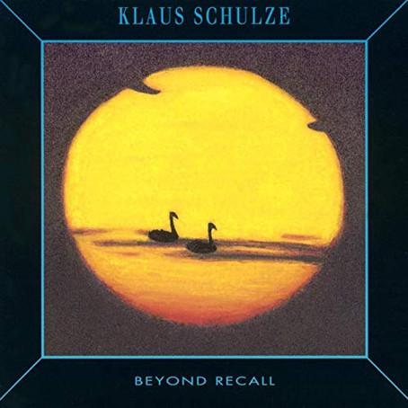 KLAUS SCHULZE: Beyond Recall (1991) (FR)