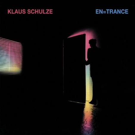 KLAUS SCHULZE: En=Trance (1988/2007) (FR)