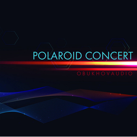 ALEXANDER OBUKHOV: Polaroid Concert (2020)