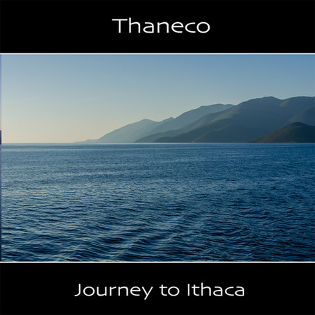 THANECO: Journey to Ithaca (Vol. I) (2020)