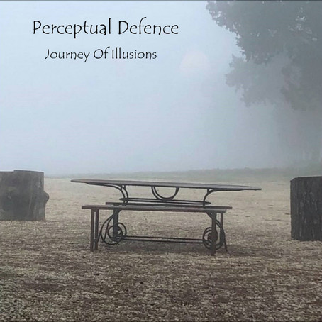 PERCEPTUAL DEFENCE: Journey of Illusions (2021)