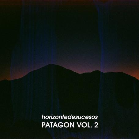 HORIZONTE DE SUCESOS: Patagon Vol. 2 (2021)