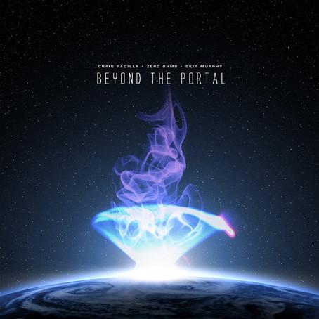 CRAIG PADILLA: Beyond the Portal (2009) (FR)