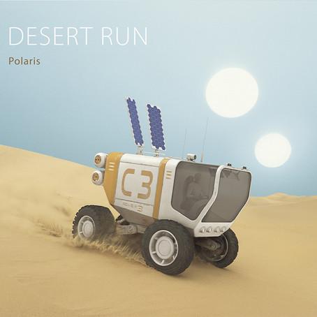 POLARIS: Desert Run (2018) (FR)