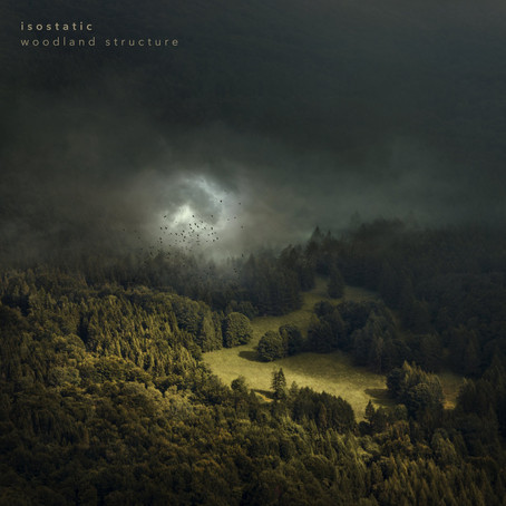 ISOSTATIC: Woodland Structure (2019) (FR)