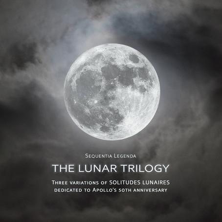 SEQUENTIA LEGENDA: The Lunar Trilogy (FR)