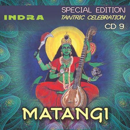INDRA: Matangi (2012) (FR)
