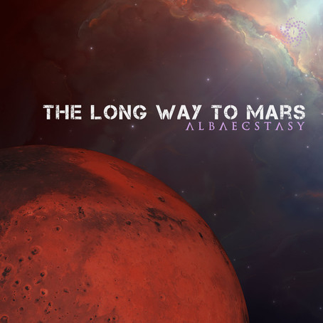 ALBA ECSTASY: The Long Way to Mars (2020) (FR)