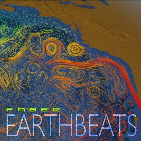 FABER: Earthbeats (2016) (FR)