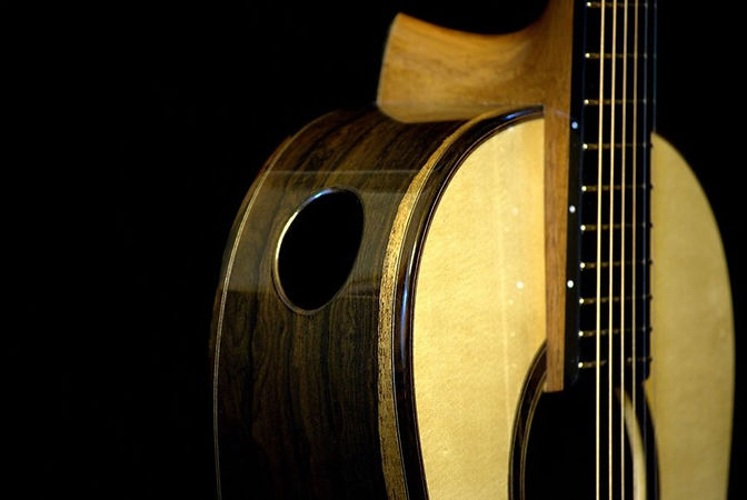 Echizen Guitars Sound Port