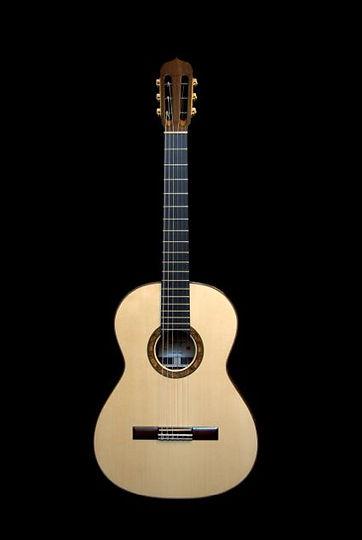 Echizen Guitars Classical