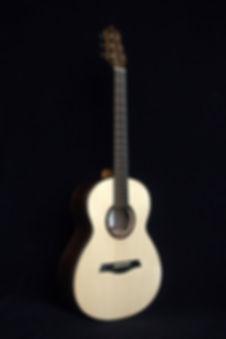 Echizen Guitars R2 Brazilian Rosewood 2014