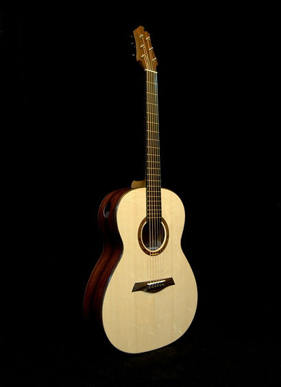 Echizen Guitars R1 Madagascar Rosewood 2013