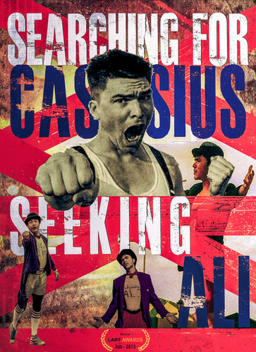 Searching for Cassius, Seeking Ali