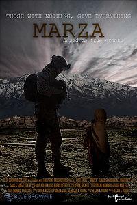 Marza Fim Poster
