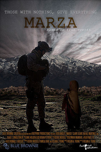 Marza Film Poster