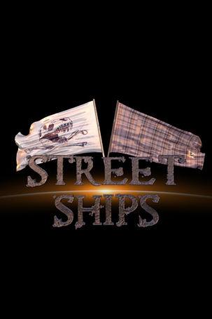 Street Ships Film Poster