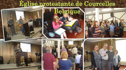 Courcelles sept 15