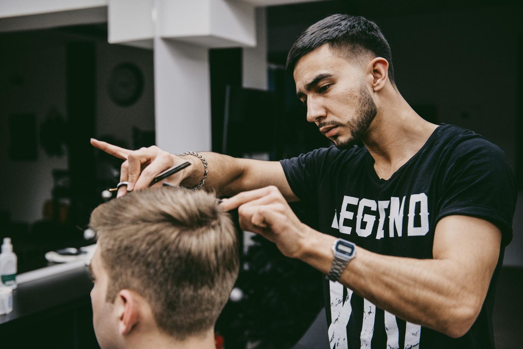 женщин парикмахерская картинки мужчине поломок