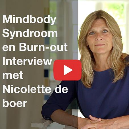 Mindbody Syndroom en Burn - Out