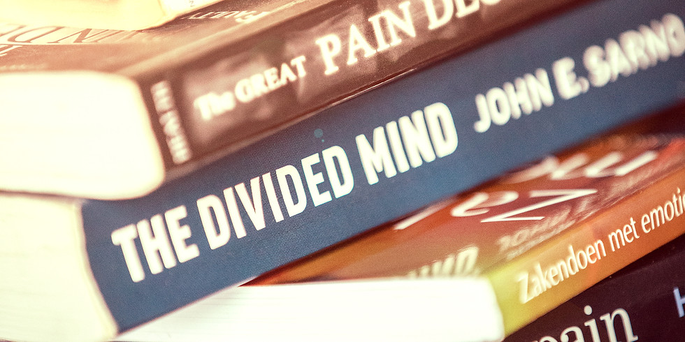 Het Mindbody Syndroom, een eerste kennismaking.
