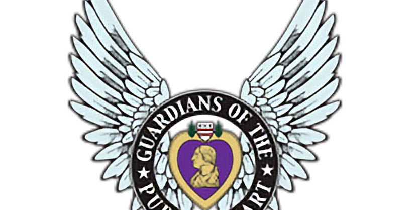 Memorial Day Fundraiser for Guardians of the Purple Heart