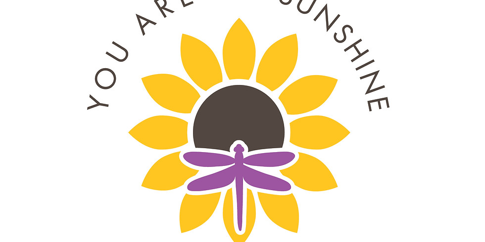 You Are My Sunshine - Cut Your Own Bouquet Event