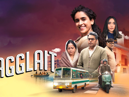 Pagglait (2021) Film Review