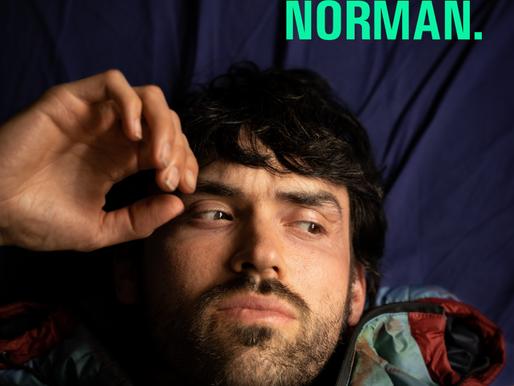 I AM Norman (2021) Short Film Review
