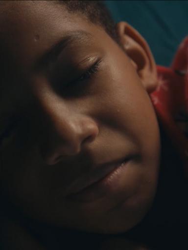 Milk & Cookies (2020) Short Film Review
