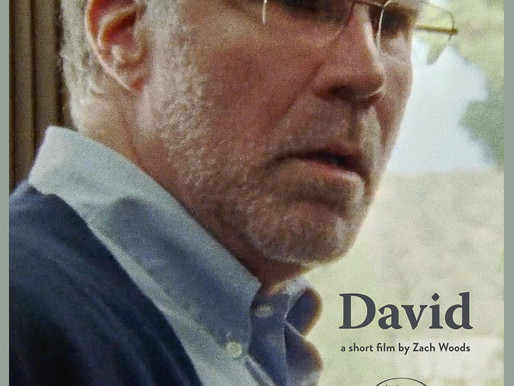 David (2020) Short Film Review