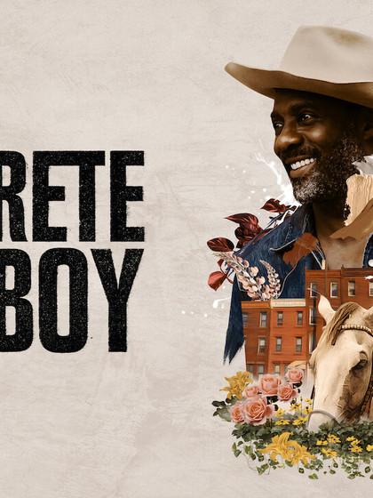 Concrete Cowboy (2021) Film Review