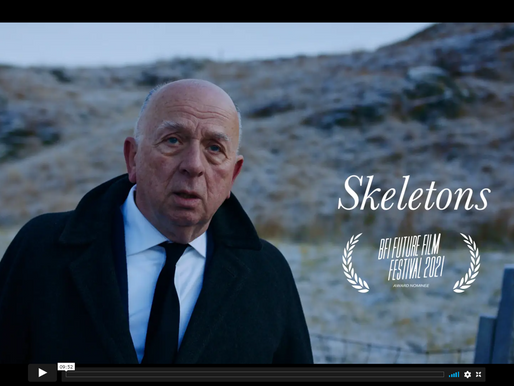 Skeletons (2020) Short Film Review