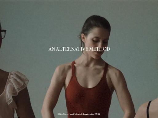 An Alternative Method (2020) Short Film Review