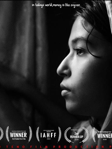 Run Away (2020) Short Film Review