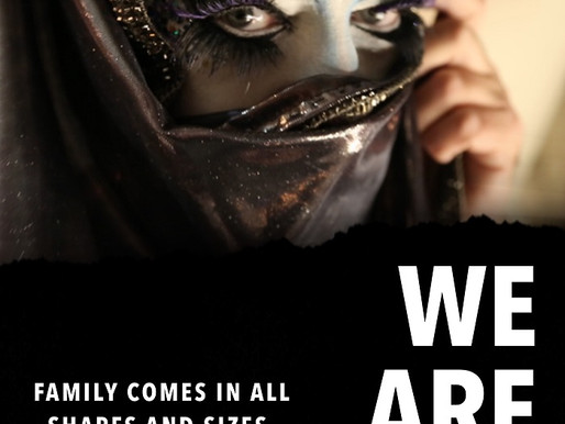 We Are Here (2019) Short Film Review