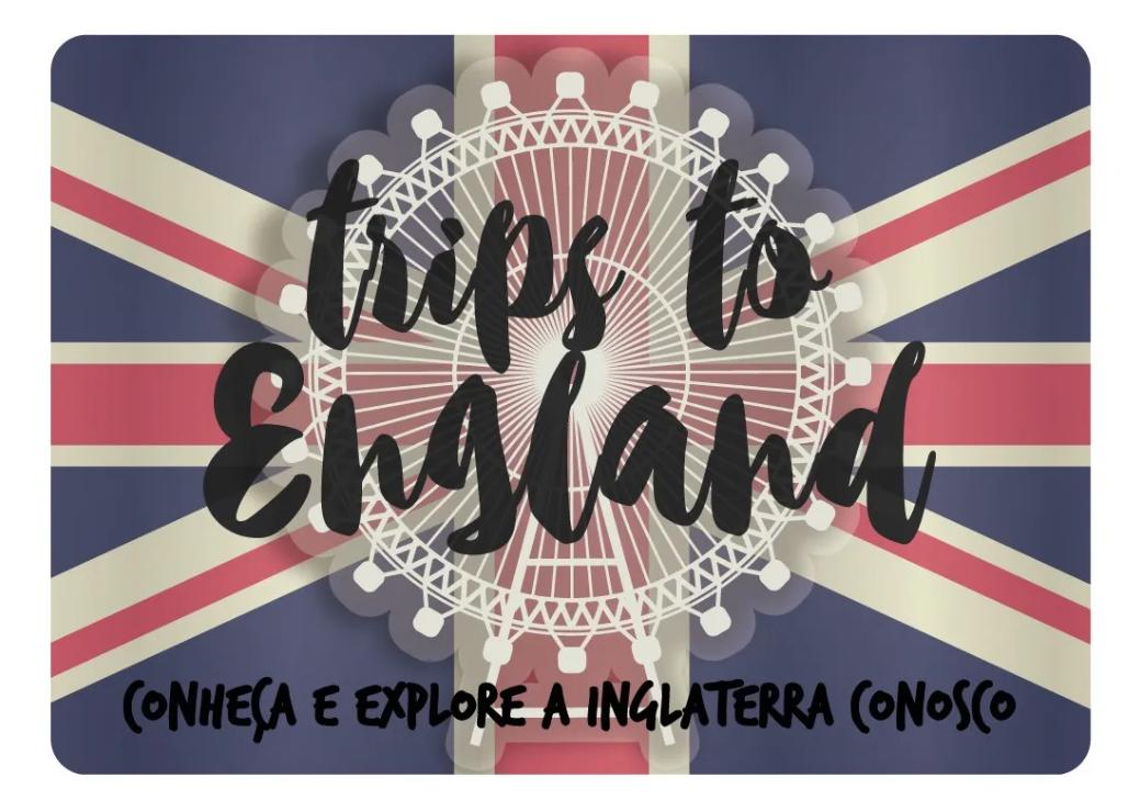 Logo Trips to England SM