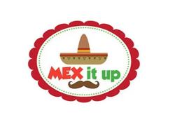 Logo Mexitup SM