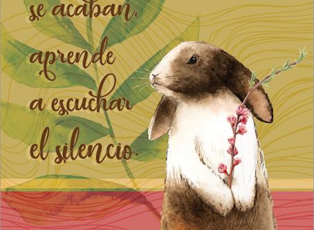 ESCUCHA EL SILENCIO