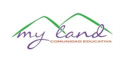 Logo MyLand SM