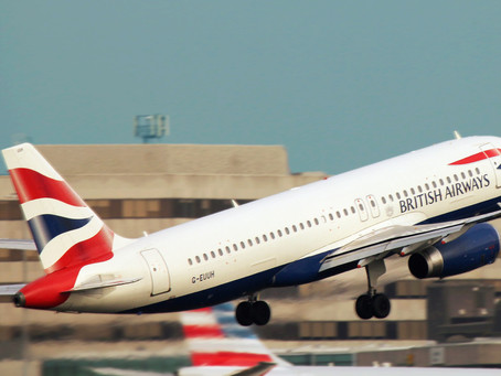 How Airlines pivoted amid COVID19?