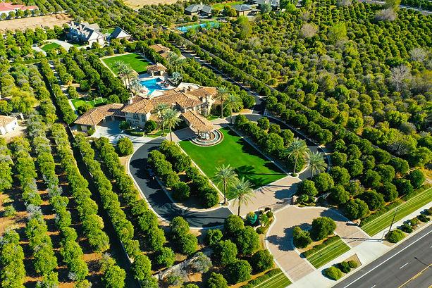 Image & More, Mesa Arizona Drone Real Es