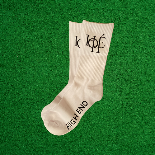 HOHÉ essential socks