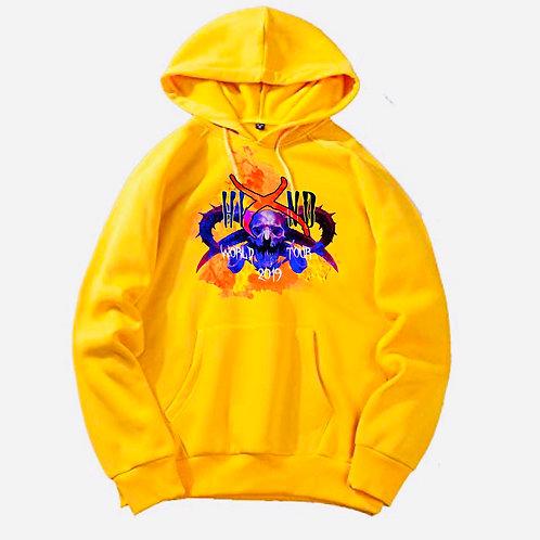 """Champion"" world tour hoodie"